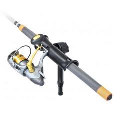 """Tube Jr. Fishing Rod Holder with Standard 6"""" Length Post Spline"""